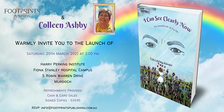 Book Launch: 'I Can See Clearly Now' by Colleen Ashby tickets