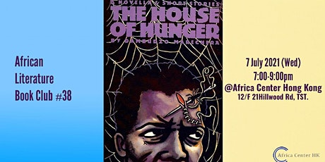 African Literature Book Club #38 |The House of Hunger - Dambudzo Marechera tickets