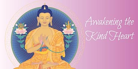 Empowerment of Buddha Maitreya and Teachings on Loving-Kindness tickets