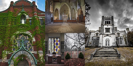 The Belmead and St. Francis de Sales  Photography Tour tickets