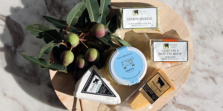 Taste of Australian Cheese and Wine tickets