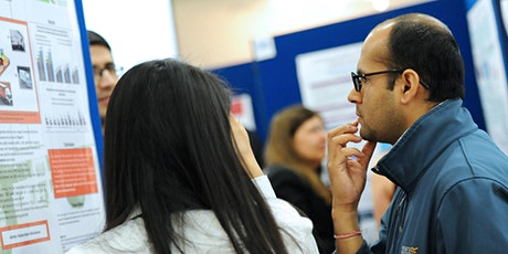 Brunel University Doctoral Research Poster Conference (online) tickets