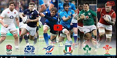 Direct..Match@!!..- France - Italie e.n direct Live tv 06 février 2021 billets
