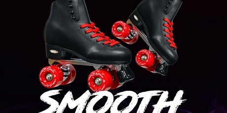 SKATEROBICS- SATURDAY 8:00 PM   BEGINNERS / ASSESSMENT CLASS tickets