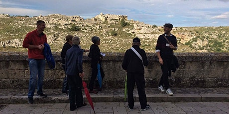 MATERA GUIDED TOUR (Walking Tour exploring the oldest part of Matera) tickets