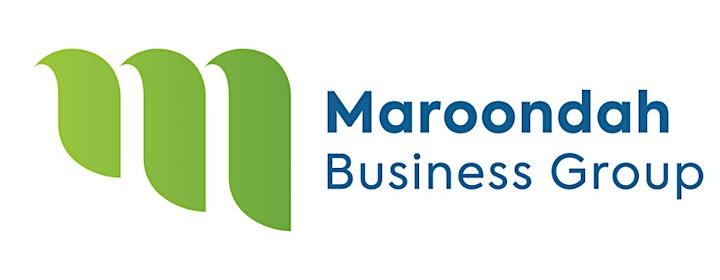 Maroondah Business Group  - Networking  Dinner image