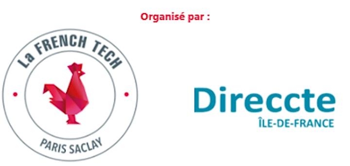Image pour bpifrance - Masterclass à Paris-Saclay (Yvelines - 78)