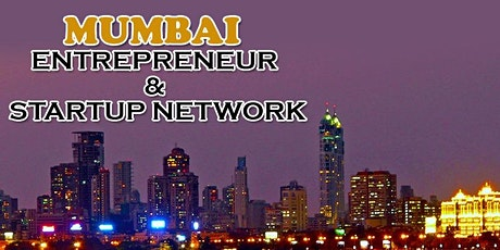 Mumbai's Big Business, Tech & Entrepreneur Professional Networking Soriee tickets