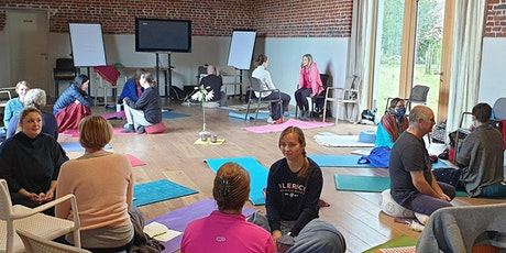 Free intervision for mindfulness teachers tickets