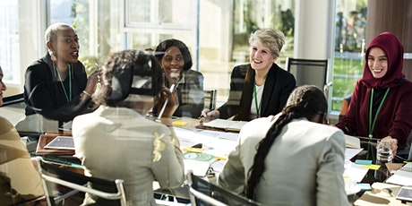 Recruiting, Retaining, Progressing, BAME Leaders With Cultural Intelligence tickets