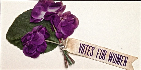 Science, Botany, Creativity and Suffragettes! tickets