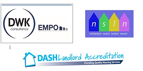 Northampton Residential Landlords Forum (Online) tickets