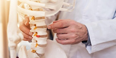 FREE Spinal Health Checks tickets