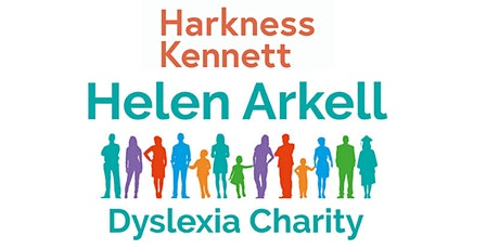 Introduction to Dyslexia and the Helen Arkell Dyslexia Charity tickets