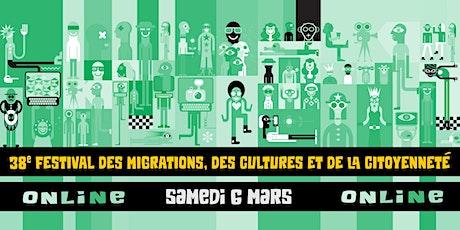 Conférence « Intégration ? discrimination ? régularisation ? » billets