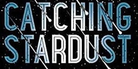 Catching Stardust. A talk by Dr Natalie Starkey. tickets