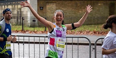 Royal Parks  Virtual Half Marathon 2021: Maudsley Charity tickets