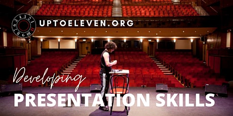 FREE Presentation Skills Workshop tickets