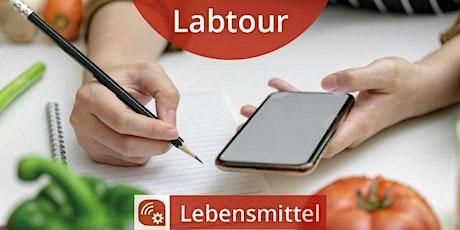 LabTour: Qualitätsmanagement und -Sicherung digital unterstützt Tickets