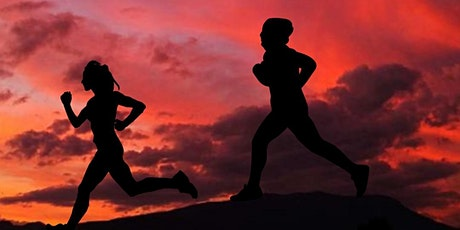 Sunrise Run with Run Wales tickets
