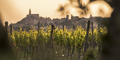 Wine Tourism in Umbria: Land, Culture,Hospitality tickets