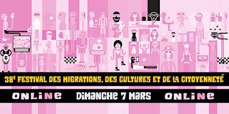 Rencontre littéraire  « Le temps suspendu » tickets