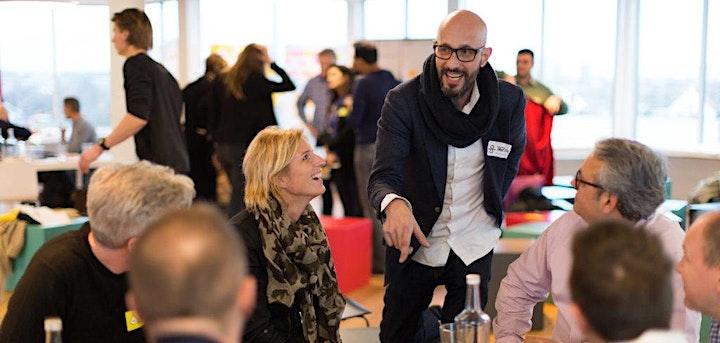 Image pour Présentiel - Rencontre Inter Entreprises - Thème Transformation Digitale