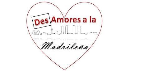 Free Tour - (Des) Amores a la Madrileña entradas