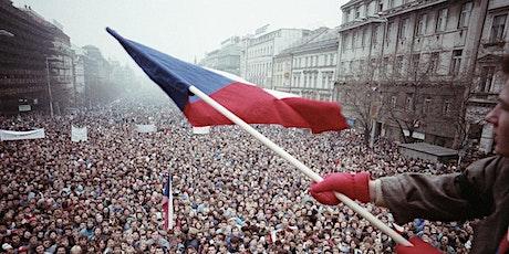 Communist Prague Live Virtual Tour tickets