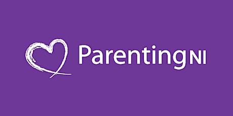 Children's Emotional Health tickets