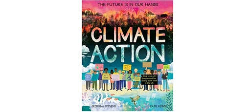 Climate Action tickets
