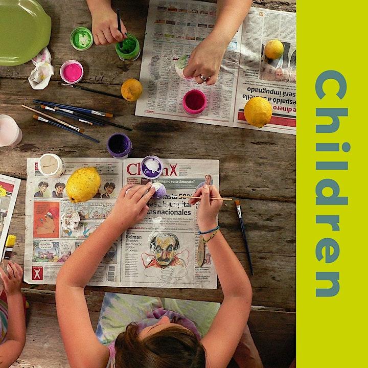 After School Activities - Get Creative image