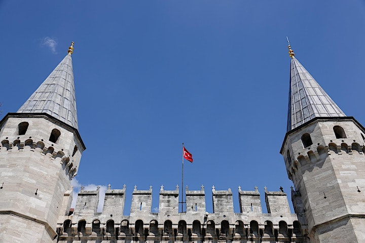 Virtual Guided Historical Experience of Istanbul Turkey image