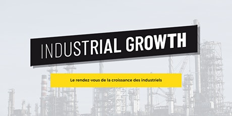 Industrial Growth entradas