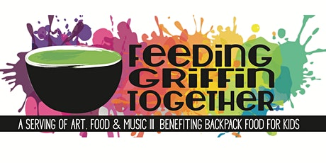 Feeding Griffin Together tickets