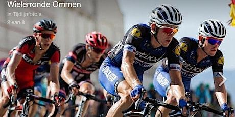 Wielercafe Ronde van Ommen tickets