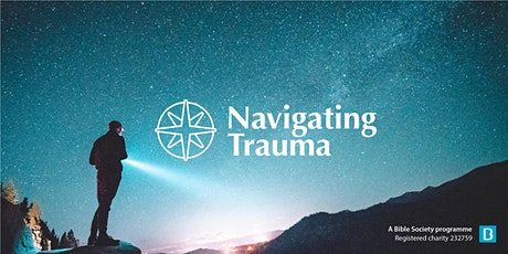 Navigating Trauma – How the Church can help tickets