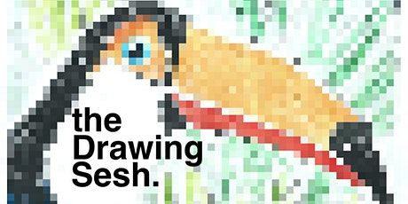 The Drawing Sesh: Online Life Drawing tickets