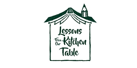 Lessons from our kitchen table: Writing tickets