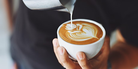 Virtual Coffee Tasting - Exploring Central America tickets