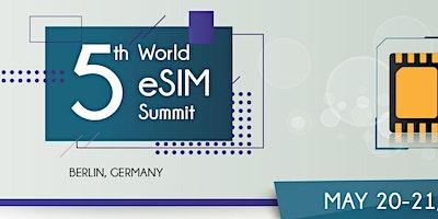 5th+WORLD+eSIM+Summit