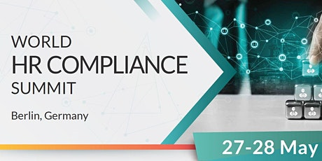 World HR Compliance Summit tickets