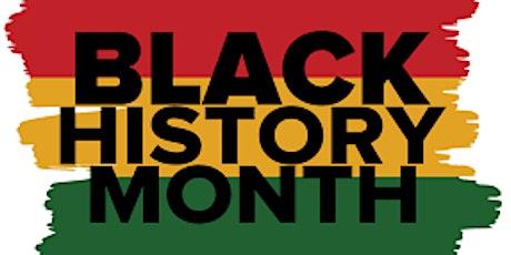 Special BLACK HISTORY MONTH - Studio & Online Dancehall Class tickets