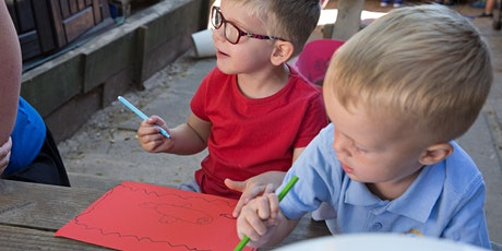 Developing Early Years Writing Skills (Z202) tickets