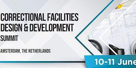 Future Correctional Facilities Design & Development Summit tickets