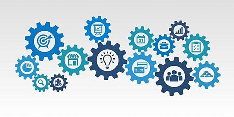 New Product Development Webinar - Nov tickets