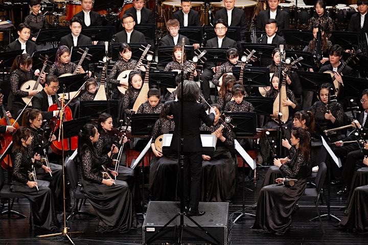 China Melody Lantern Festival Concert image