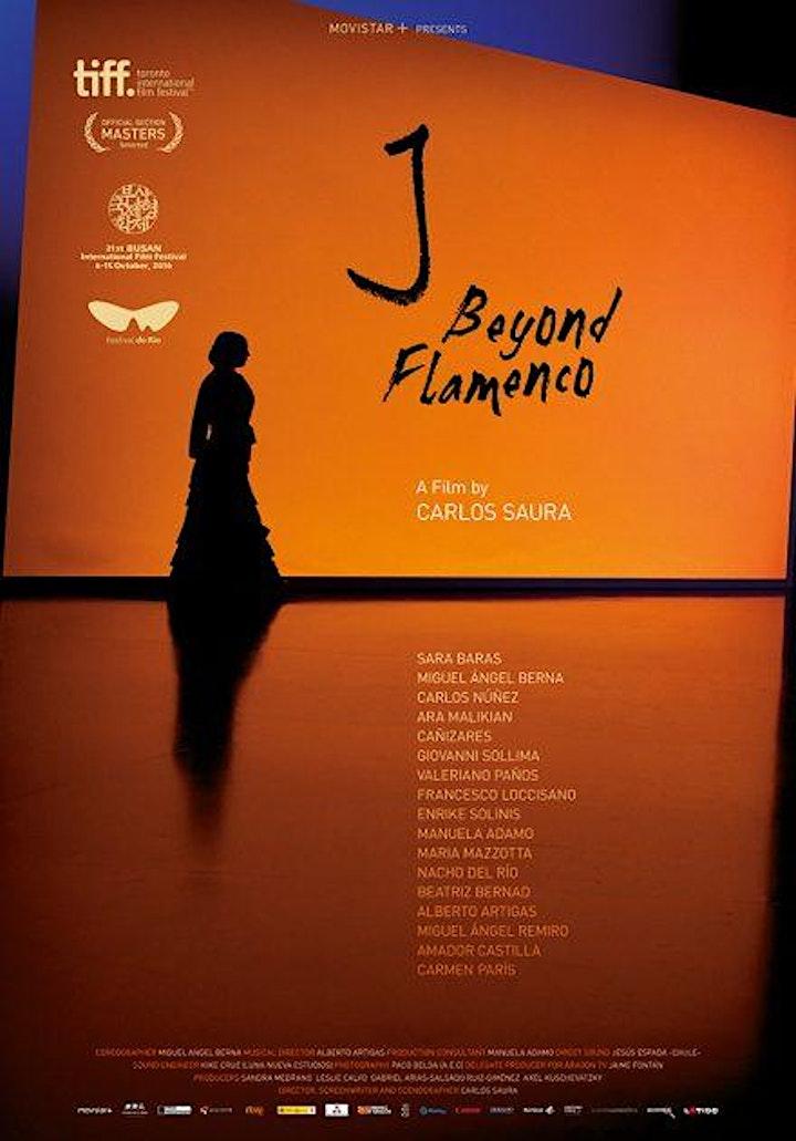Afbeelding van Traslasierra | Raquel Kurpershoek & J: Beyond Flamenco | Carlos Saura