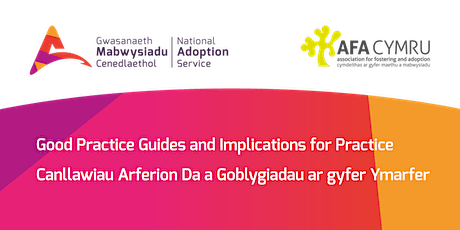 NAS Adoption Support Good Practice Guide NW tickets