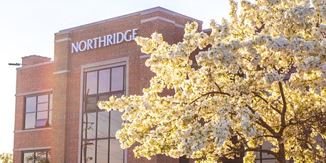 Northridge Spring In-Person Open House tickets